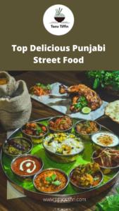 Top Delicious Punjabi Street Food